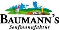 Senf Manufaktur Baumann