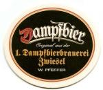Pfeffer Brauerei