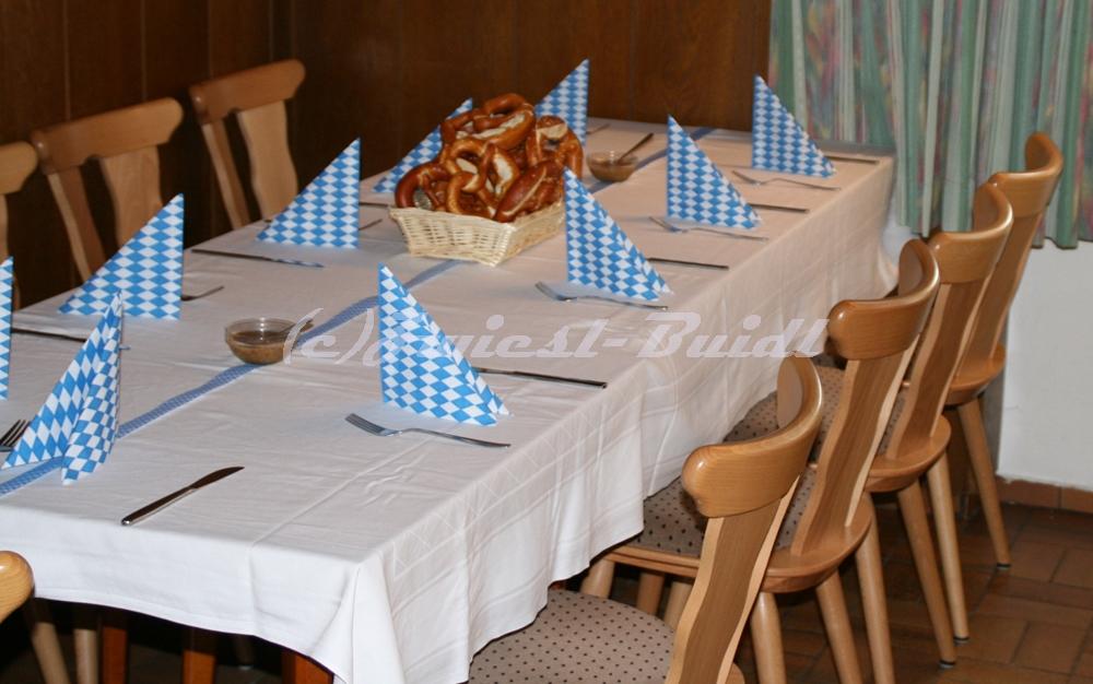 Kultur und Genuß - Bierkeller-Führung und Weißwurst Frühschoppen in Regen (4/6)