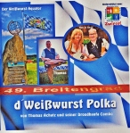 Die Zwieseler Weißwurst Polka