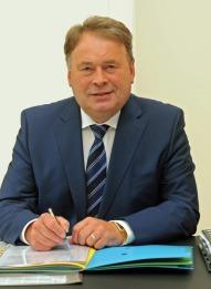 Helmut Brunner (CSU), Bayerischer Staatsminister für  Ernährung, Landwirtschaft und Forsten