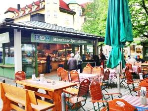 Danke für das Bild an den Münchner Biergarten Blog