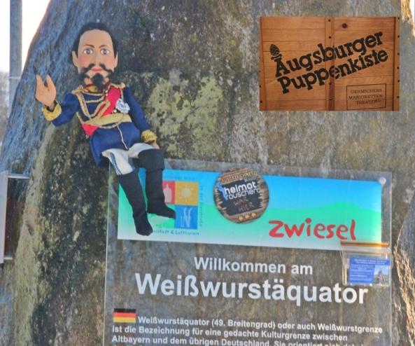 Augsburger Puppenkiste 3