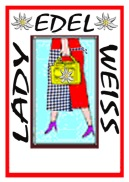 LOGO Lady Edelweiss
