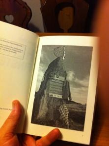 Weißwurstäquator Denkmal hält Einzug in die Literatur