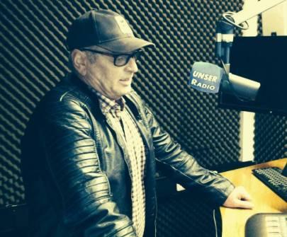 17-02-21 UnserRadio Interview